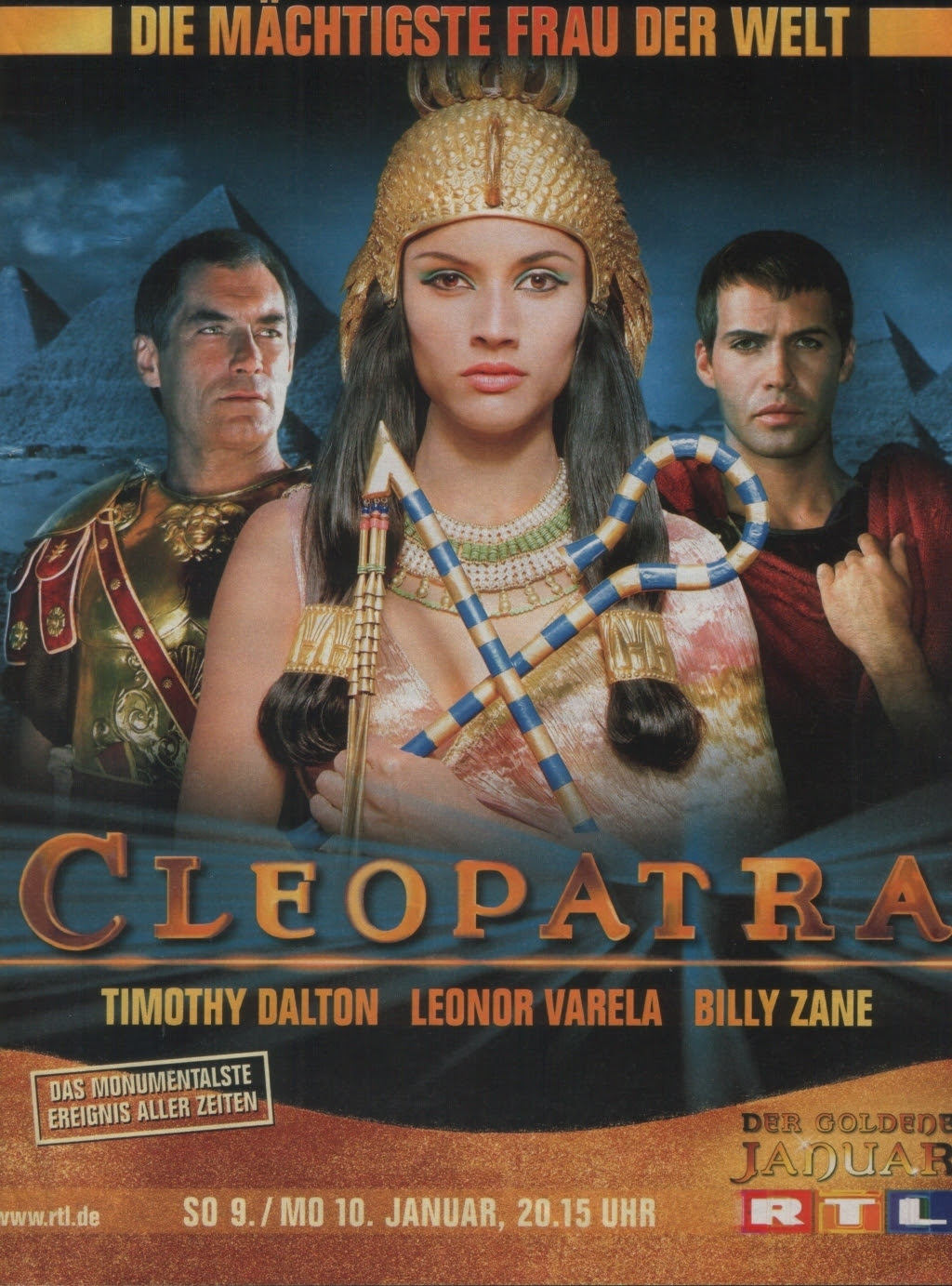 Cleopatra Cleopatra 1999 Photo 19745248 Fanpop Images, Photos, Reviews