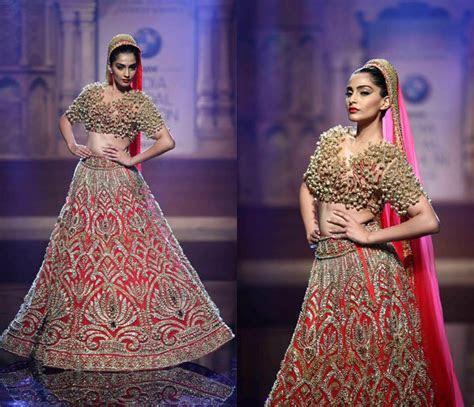 Abu Jani & Sandeep Khosla   Designer   Bridal Lehengas