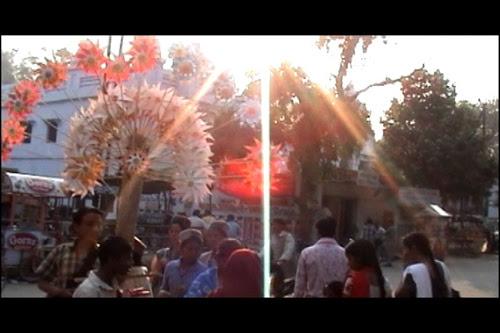 [Fleeting Images] Varanasi
