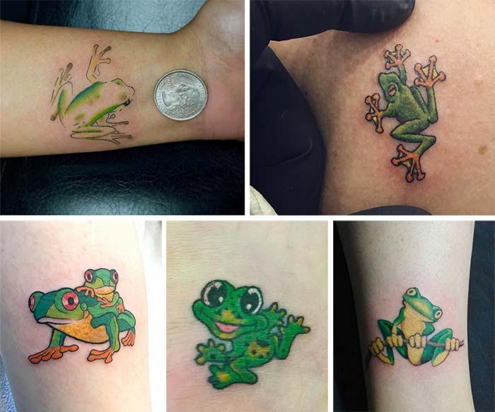 Tattoo Fashionisers