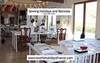 Textile Holidays France