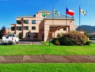 Review Holiday Inn Express Temuco