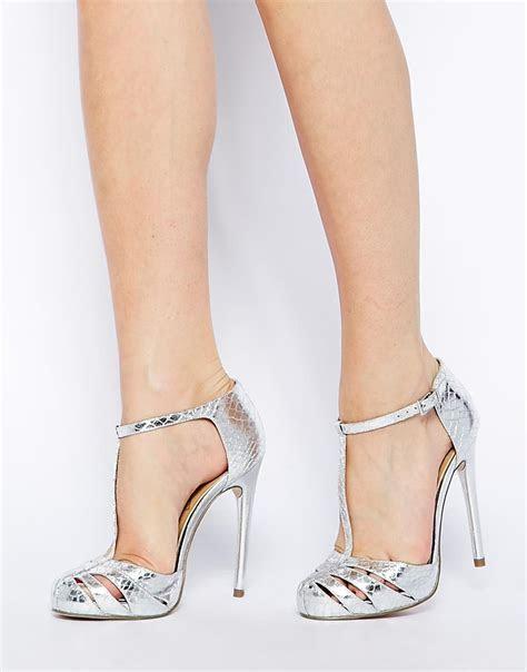 Silver Heels   Is Heel