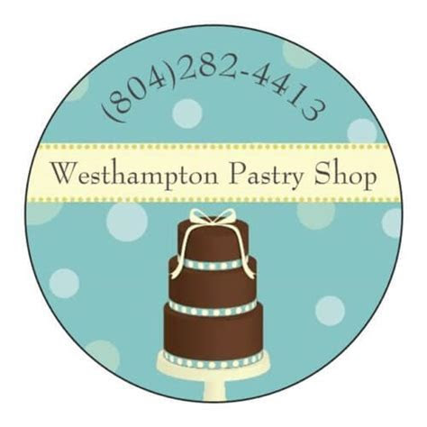 Westhampton Pastry Shop: Richmond VA Wedding Cakes and