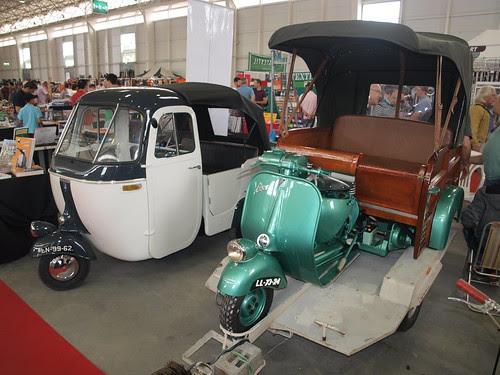 Automobilia 2011