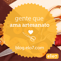http://blog.elo7.com.br/?utm_source=blogslkb&utm_medium=selo&utm_campaign=slartesanato