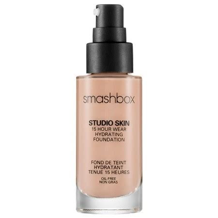 Foundation for dry skin   The best foundation and makeup