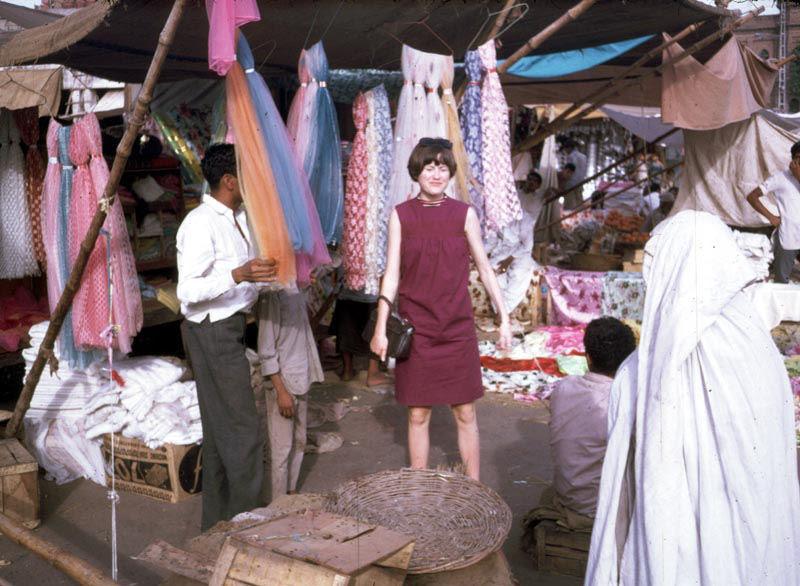 Galeria de fotos do Afeganistão dos anos 50 e 60 28