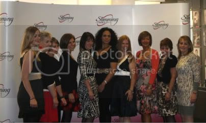 The Finalists Woman Of The Year 2010