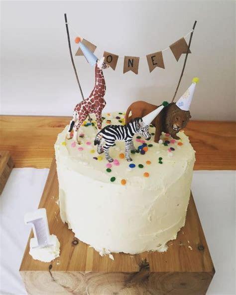 1001  recettes pour un gâteau d'anniversaire 1 an fait