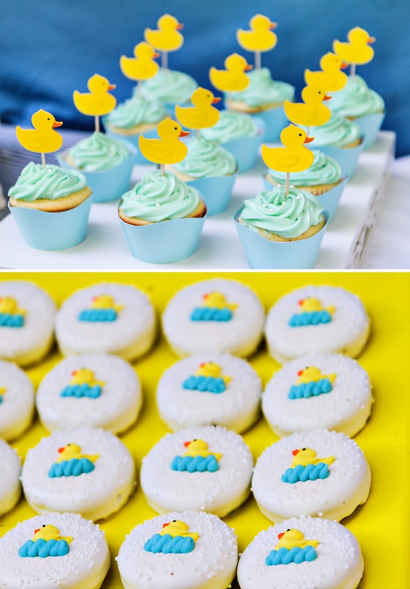 Crafty Charming Rubber Ducky Baby Shower Hostess With The Mostess