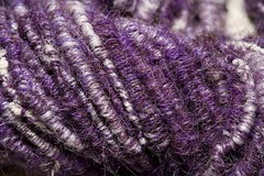 Tour de Fleece - Coils2