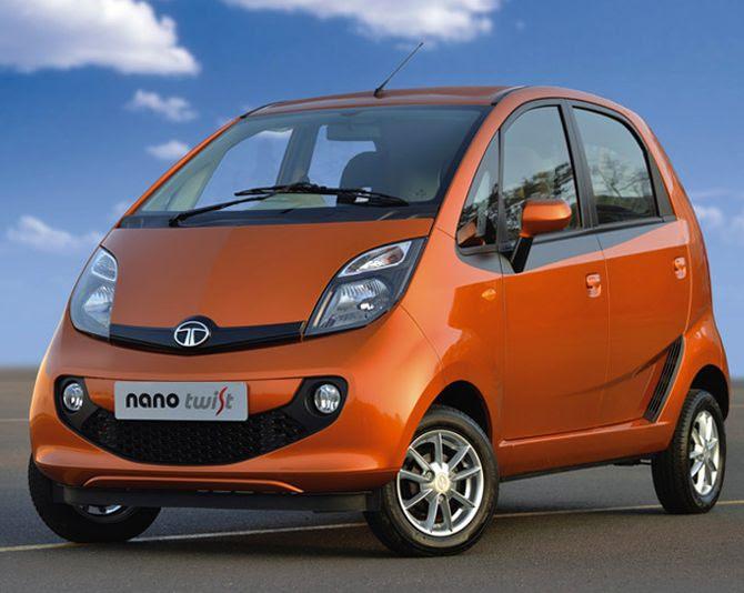 Tata Motors plotting a comeback with a sense of urgency - Rediff.com Business