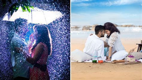 25 Pre Wedding Photoshoot Ideas You Can Steal Right Now