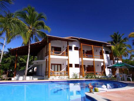 Enseada dos Corais Praia Hotel Reviews