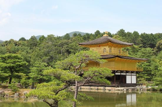 Photos of Golden Pavilion (Kinkaku-ji), Kyoto