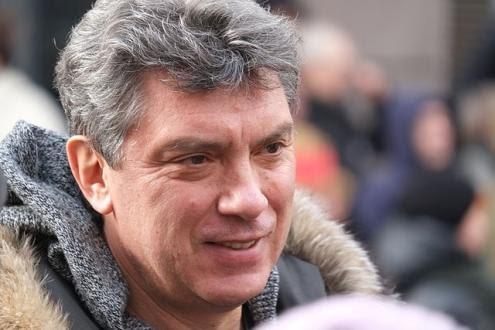 Opositor de Putin abatido a tiro junto ao Kremlin