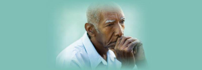 Depression in the Elderly | Evergreen Private Care