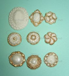 Edible jewelry   She Bakes the Glitter   Pinterest   Jewelry