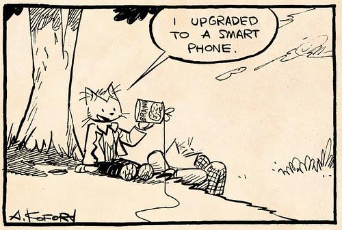 Laugh-Out-Loud Cats #2061 by Ape Lad