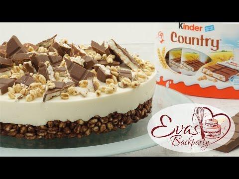 Kuchen Ohne Backen Kinderschokolade