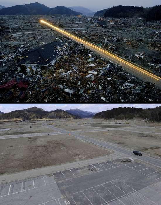 Ιαπωνία 11 μήνες μετά το Τσουνάμι (8)