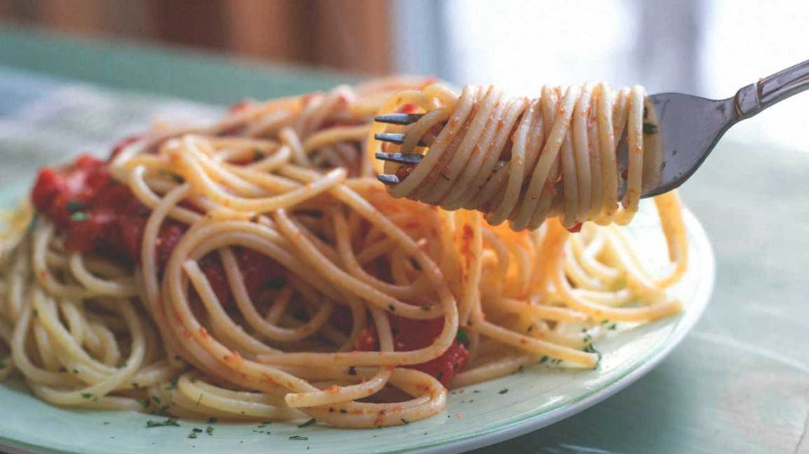 Carbohydrate loading: how to do it + common mistakes
