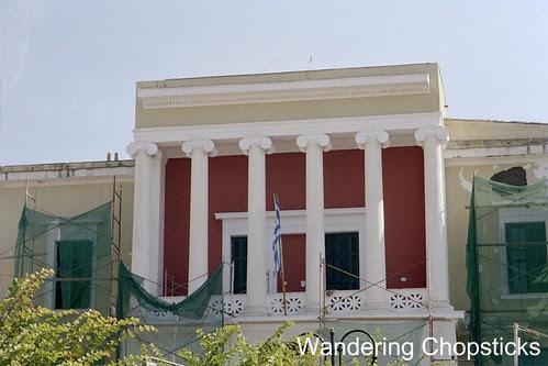 Agios Georgios, Corfu Town, and Vidos Island, Corfu  - Greece 18