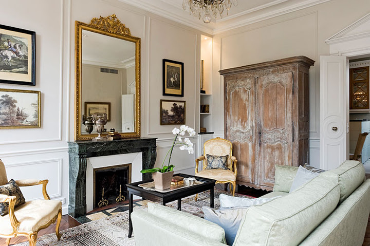 Paris Style: Secrets to Decorating Like a Parisian  HiP Paris Blog HiP Paris Blog
