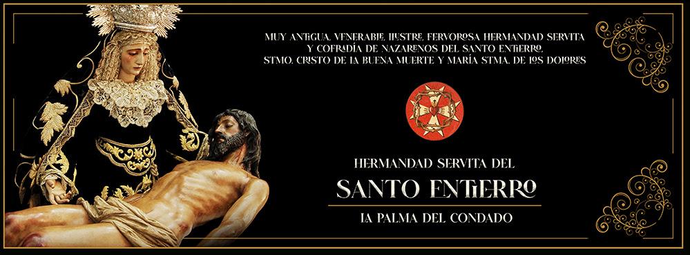 Hdad. Servita del Santo Entierro de La Palma Cdo.