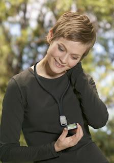 Nokia Eco Sensor
