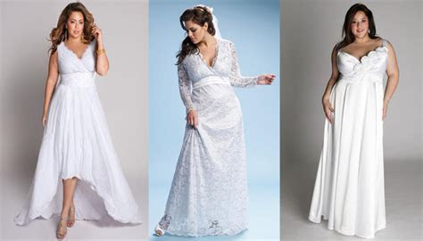 {TIPS   GUIDES FOR PLUS SIZE BRIDE DRESSES}   Puerto Rico