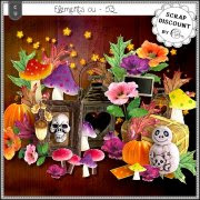 Elements CU - 53 Halloween