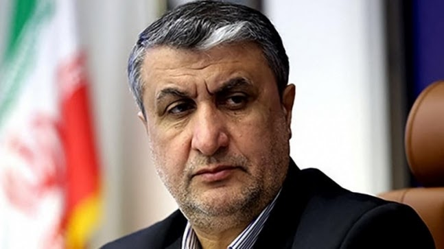 Iran appoints ex-transport minister Mohammad Eslami as head of nuclear agency https://ift.tt/2WynseY