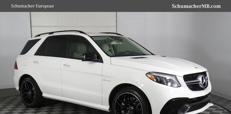 Mercedes Benz Amg Suv 2019