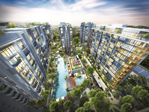 How Would You Choose Between HDB and Condo