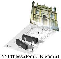 3rd Thessaloniki Biennial