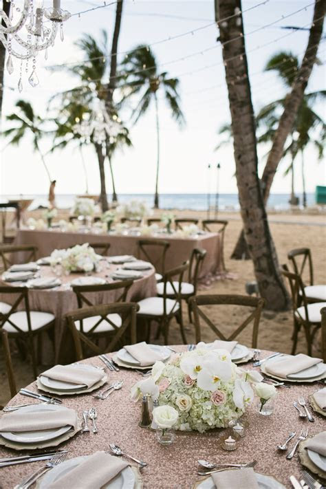 Fairmont Orchid Wedding ~Big Island Wedding ~Vintage