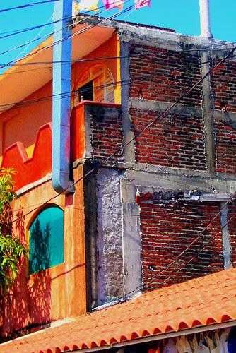 Zihuatanejo Building