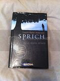 Buch: Sprich - Laurie Halse Anderson