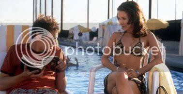 ¿He comentado ya que se pasan el día en la piscina?
