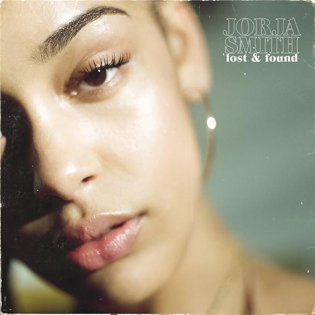 Jorja Smith - Lost & Found (Album) [iTunes Plus AAC M4A]