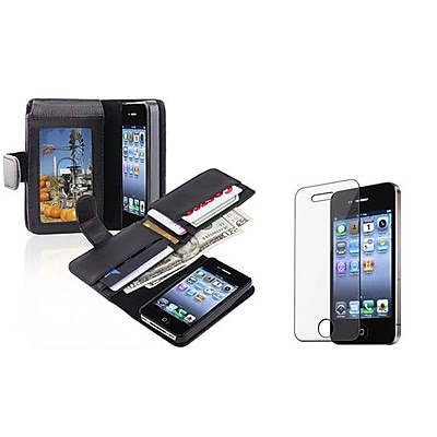 CHEAP Insten 674256 2-Piece iPhone Case Bundle For Apple iPhone 4/4S OFFER
