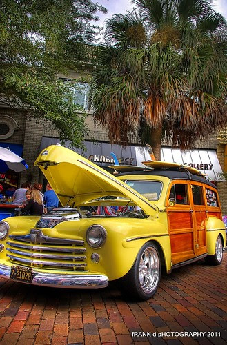 Winter Park Concours d'Elegance by frankd's photos