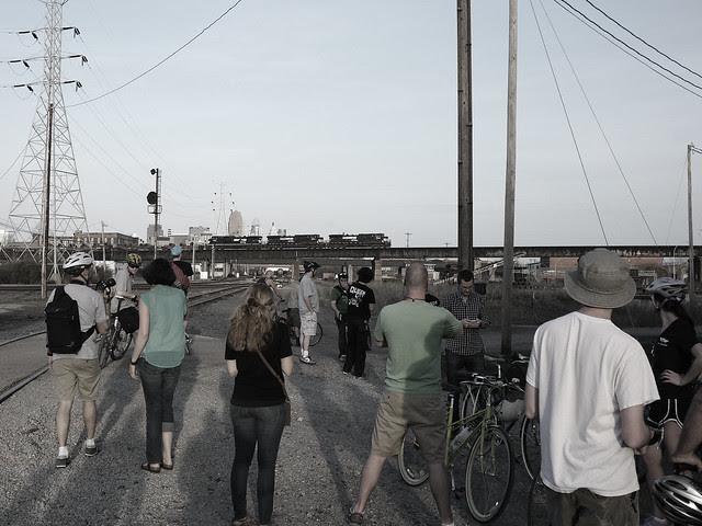 Urban Basin Bicycle Club