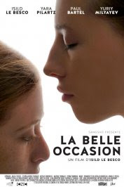 background picture for movie La belle occasion