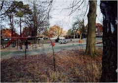 Granet, en lekpark