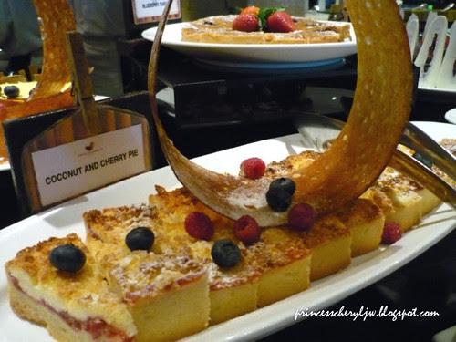 Spice Market dessert 04