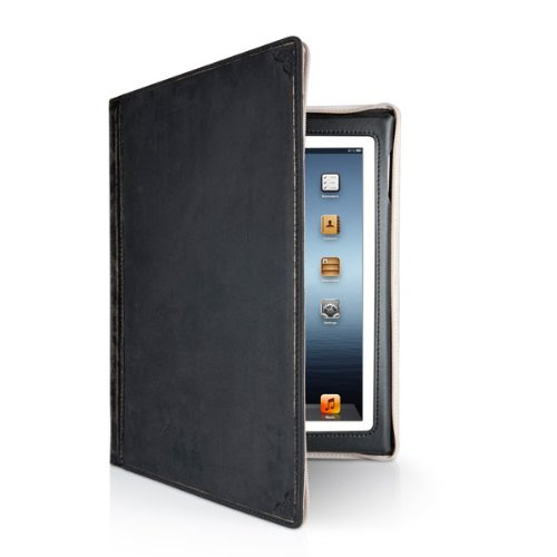 BookBook v2 for iPad クラシックブラック