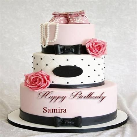 Samira   Pastel in 2019   Girl cakes, Cake, Happy marriage